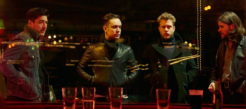 Mumford & Sons ofrecerá en Bilbo su único concierto en la península
