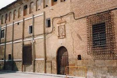 Apudepa pide a Patrimonio Cultural que vele por la conservación del palacio de Sabinyán