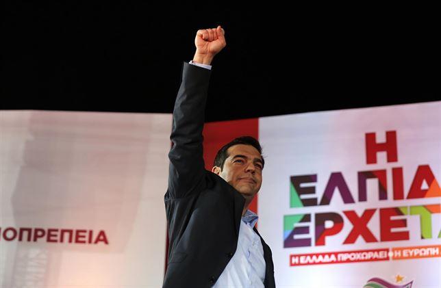 Los mercados comienzan la campaña del miedo contra el Gobierno griego