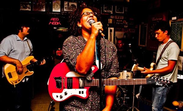 Nuevas dosis de rock and roll y soul en el segundo disco de Alabama Shakes