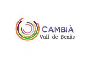 Imagen del logo de la candidatura.