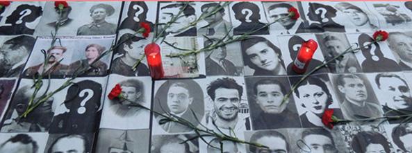 Las víctimas del franquismo vuelven a declarar en los juzgados del Estado español
