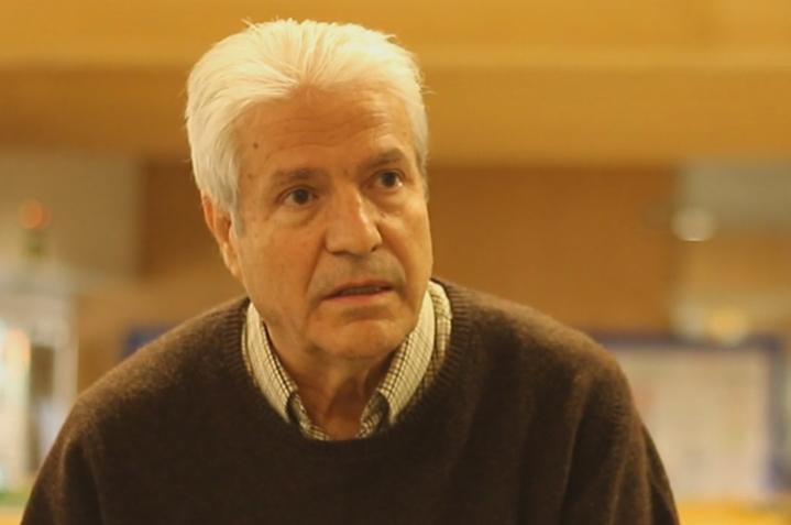 """Enrique del Río: """"La economía es cosa de todas las personas"""""""