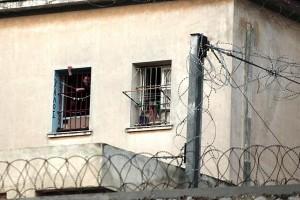 La cárcel de Korydallos alojó hasta diciembre de 2014 a los presos políticos. Foto: Nikos Libertas/SOOC