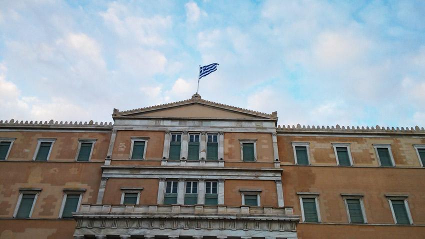 Grecia aprueba el paquete de medidas para el tercer rescate