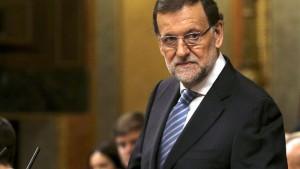 Rajoy Espanya