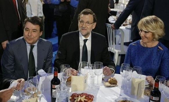 La Guardia Civil detiene al expresidente de la Comunidad de Madrid, Ignacio González, en una operación contra la corrupción