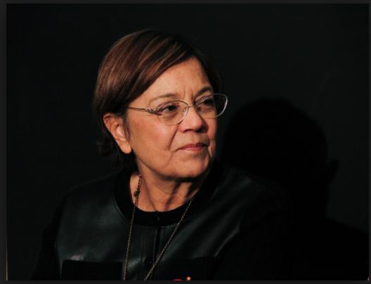 Espiello premia a Cecilia Bartolomé, directora pionera del cine español