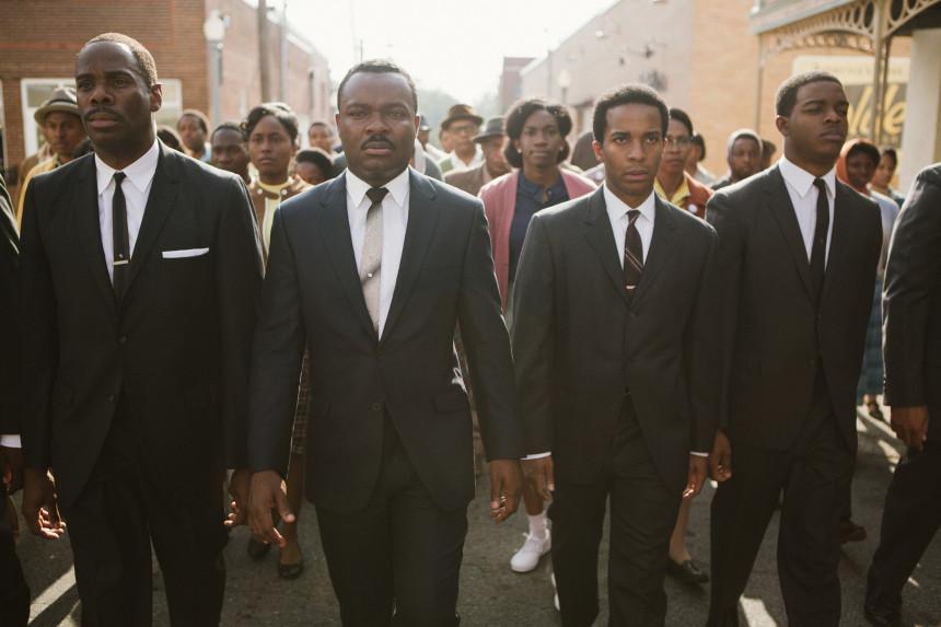 Selma y el derecho a votar