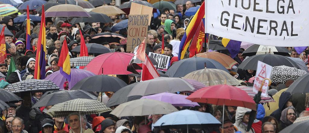 marchas dignidad 21M foto @Marchas22M