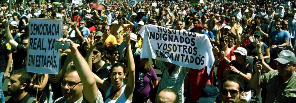 Nuevo curso de Nociones Comunes Zaragoza: 'Proceso Constituyente. Pensar la transformación desde abajo'