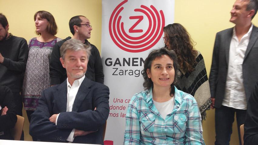 Ganemos Zaragoza celebra foros participativos en Torrero y Actur-Parque Goya