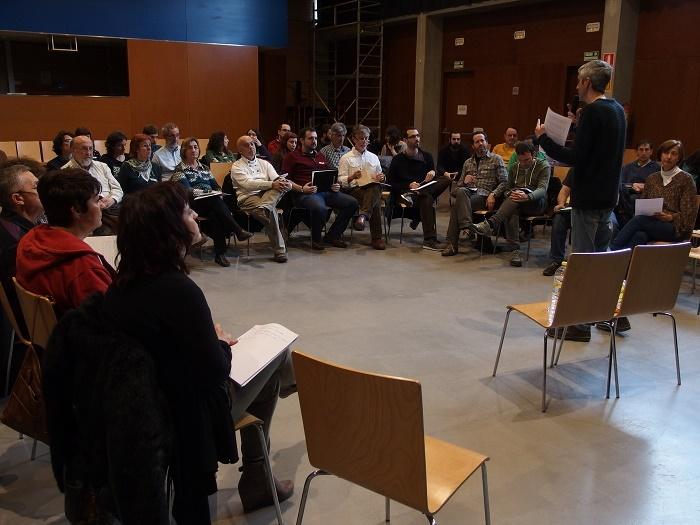 Zaragoza en Común se forma para entrar en el Ayuntamiento