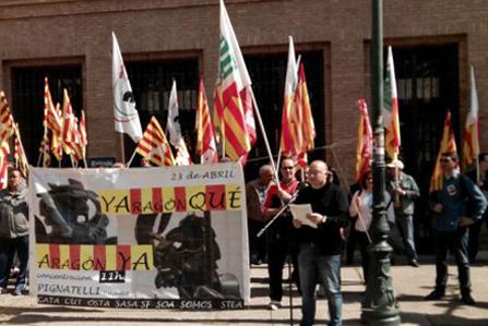 Comienza la andadura de la Carta Social para Aragón