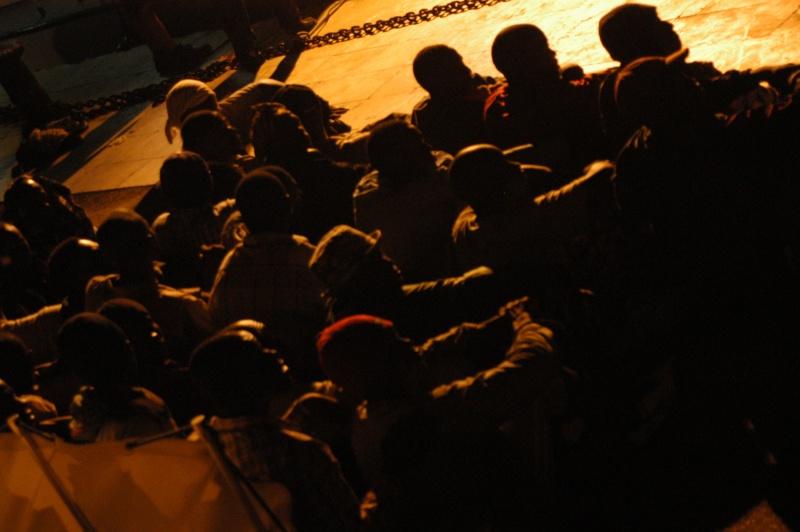 La UE responderá a la tragedia del Mediterráneo con devoluciones en grupo