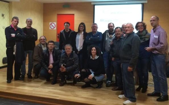 La Candidatura Ciudadana de Alagón presenta su lista definitiva para las municipales
