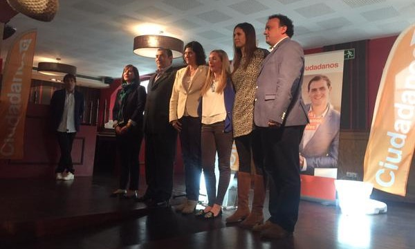 Ciudadanos Aragón, la bisagra perfecta