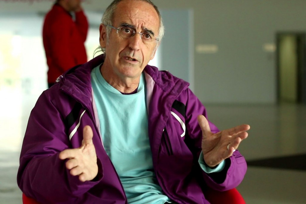 """Manolo Sáez: """"La Renta Básica de las Iguales es viable en todos los territorios"""""""