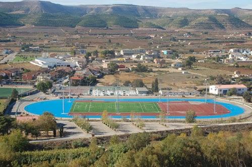 IU solicita información al Ayuntamiento de Fraga por el cierre de la Ciudad del Deporte en festivo