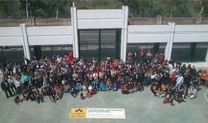 Participantes en el II Encuentro de Coop57.