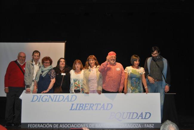 """La FABZ celebró su Asamblea anual bajo el lema """"Libertad, Dignidad, Equidad"""""""