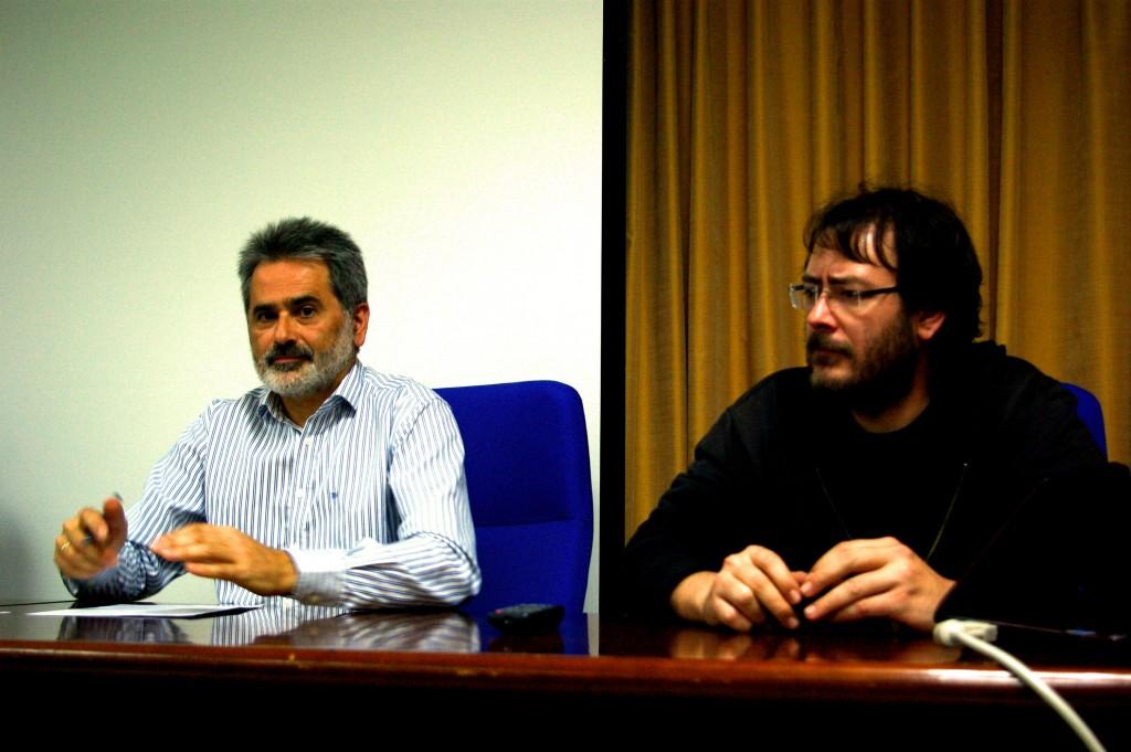 Animado debate en torno a las minas de potasa de Los Pintanos