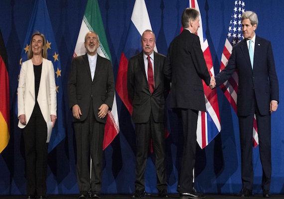 ¿Quién gana? ¿Quién pierde? la negociación del programa nuclear iraní