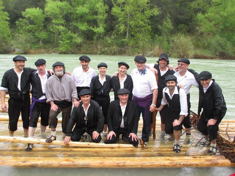 XIV Jornadas por el Río Galligo