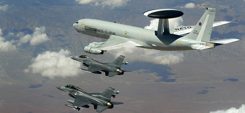 Unidad Popular y Chunta Aragonesista rechazan las maniobras de la OTAN