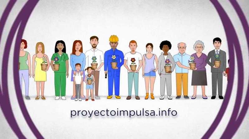 Podemos lanza 'Impulsa', un proyecto de emprendimiento