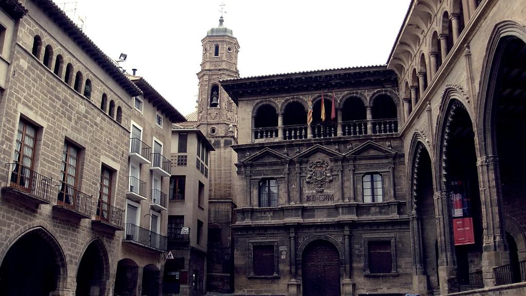 Ganar Alcañiz reclama al PAR la celebración de un Consejo de Ciudad antes de la aprobación de los presupuestos municipales