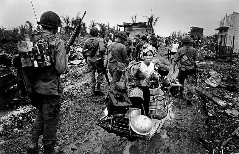 Vietnam celebra el 40 aniversario de su victoria contra el imperialismo