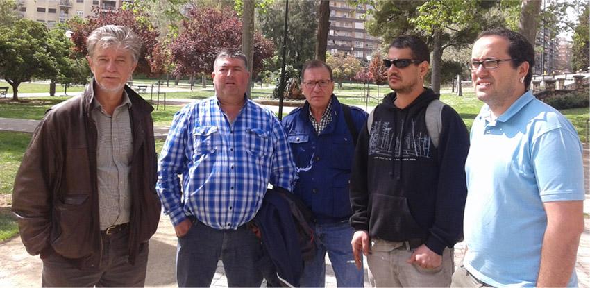 Zaragoza en Común se compromete a auditar a las grandes contratas del Ayuntamiento
