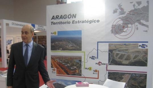 CHA exige que la DGA obtenga explicaciones del Estado español por los recortes ferroviarios en Aragón