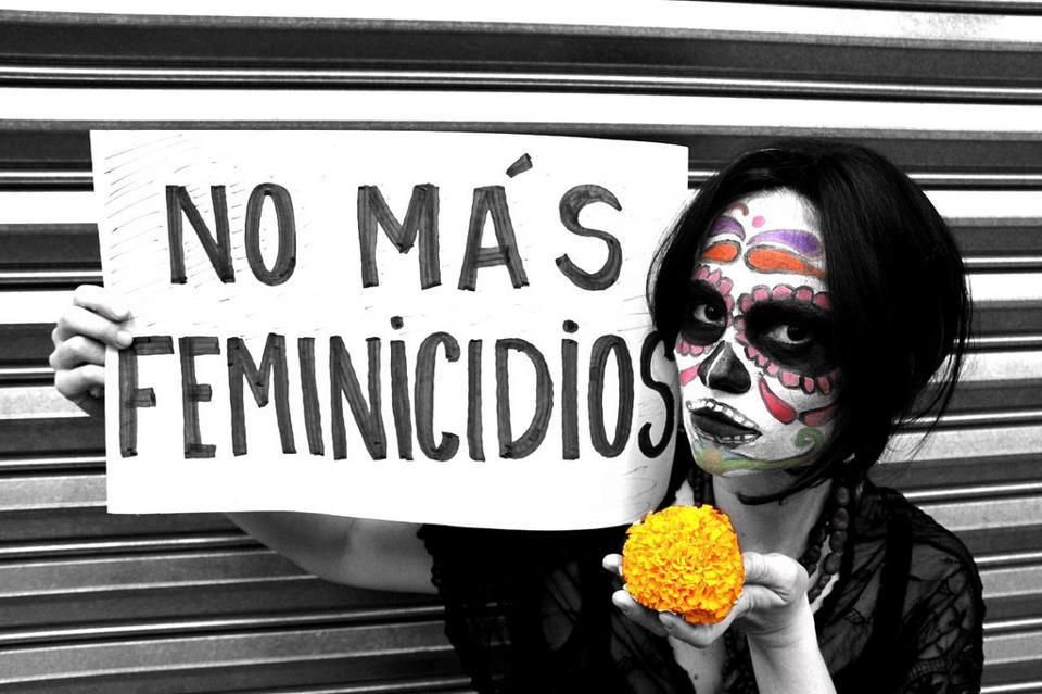 Zaragoza contra las violencias machistas