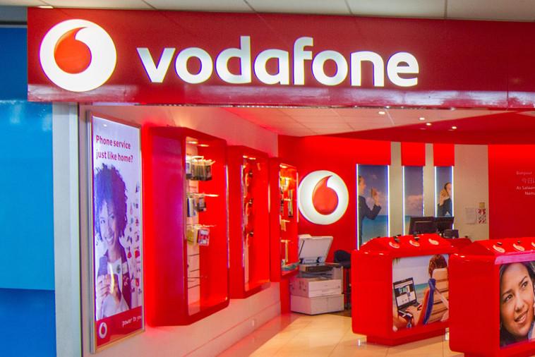 El Ayuntamiento de Zaragoza expedienta con 300.000€ a Vodafone por negar información para cobrar una tasa