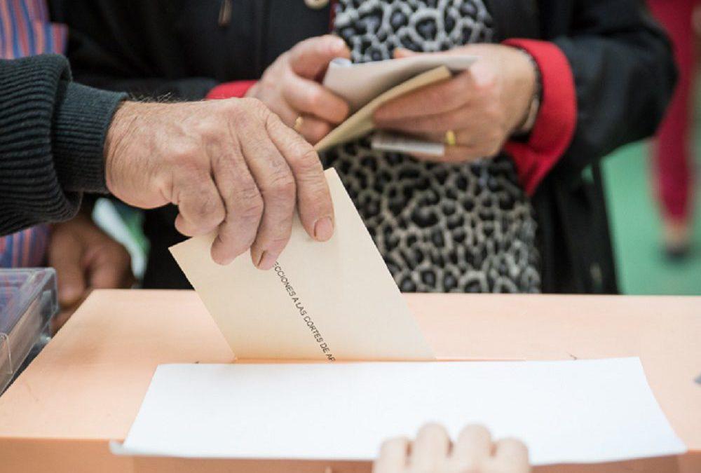 El Chustizia d'Aragón incide en la importancia de las tramitaciones en el padrón con motivo de las convocatorias electorales