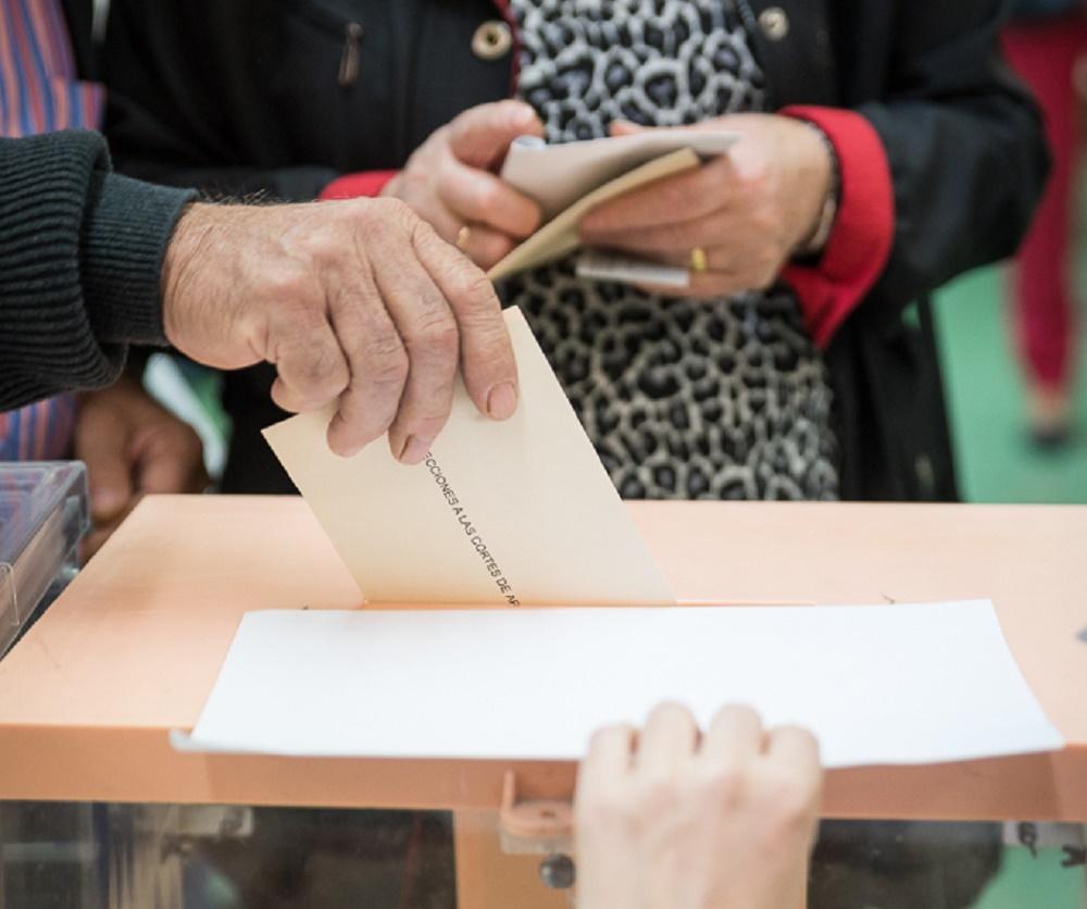 """""""Ahora Aragón En Común"""" celebra su primera asamblea para construir una candidatura de confluencia para las próximas elecciones generales"""