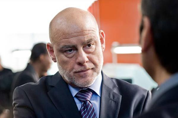 El actor vasco, Aitor Mazo muere a los 53 años de edad