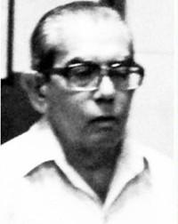 Benito Pabón