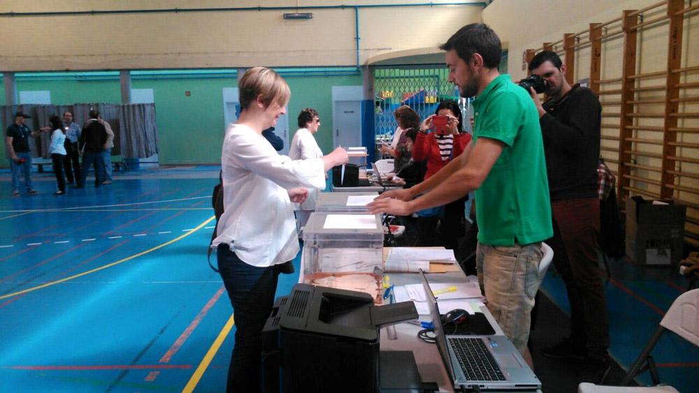 Cambiar Huesca agradece el apoyo otorgado por la ciudadanía a la candidatura