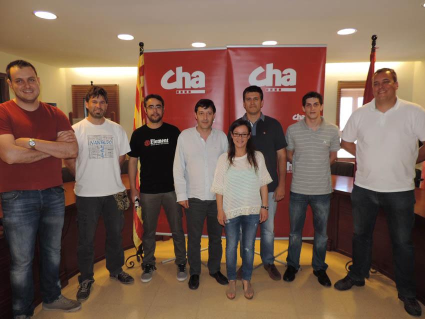 CHA no aceptará el embalse de Almudébar sin Plan de Restitución y exige el descarte total de Biscarrués
