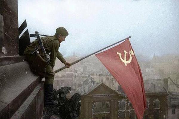 Moscú celebra el Día de la Victoria frente al nazismo y el fascismo