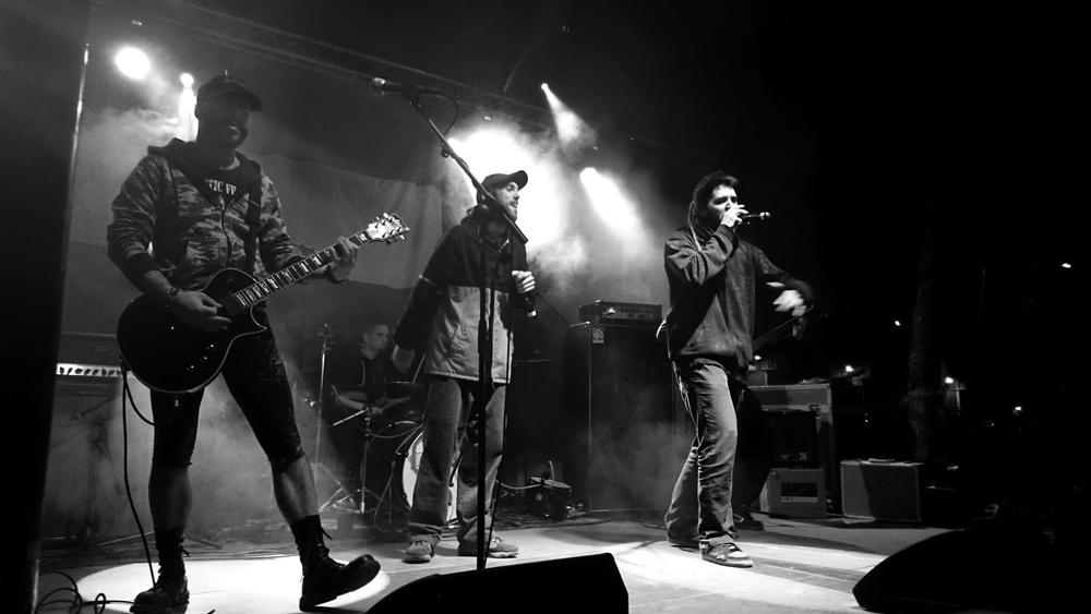 La cuarta edición del Ariza Rock Festival se celebrará el 30 de mayo