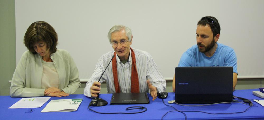 La FAS analiza la cooperación al desarrollo en los programas electorales para las Cortes de Aragón