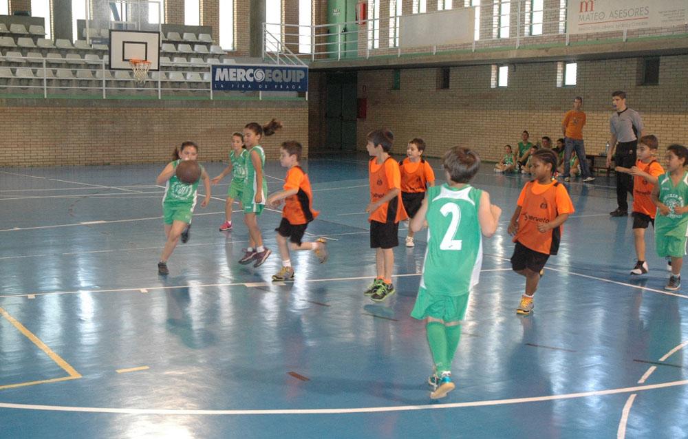 Se abre al plazo para solicitar las nuevas ayudas de para la práctica deportiva infantil