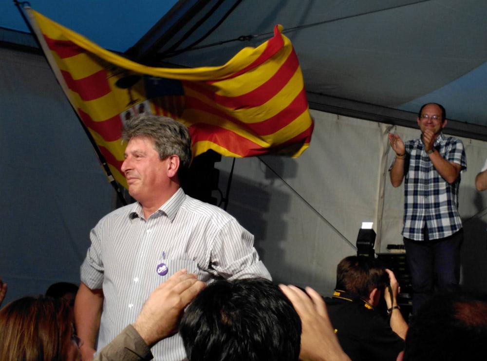 "David Grosclaude, consejero regional occitano, inicia una huelga de hambre contra ""el desprecio a la lengua occitana del gobierno francés"""