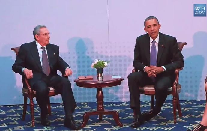 ¿Cuba y Venezuela en la encrucijada?