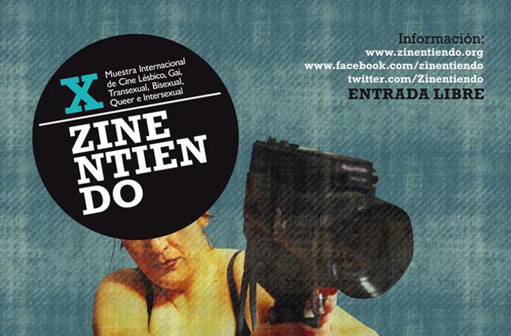 La X Edición de Zinentiendo, la Muestra Internacional de cine LGTBQI, echa a andar