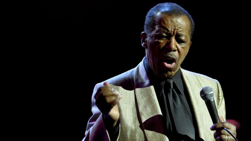 """Fallece a los 76 años Ben E. King, la voz de """"Stand by Me"""""""